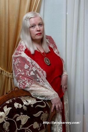 Фотография Ольги Журавлевой, 2009