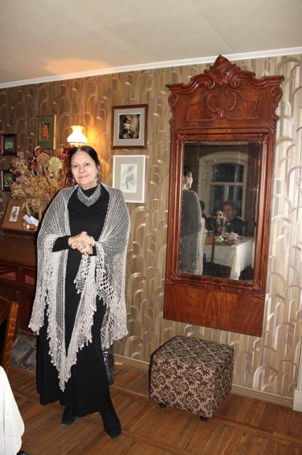 Вологда. Музей «Мир забытых вещей», Т. В. Касьяненко.