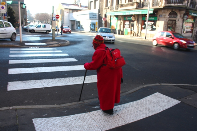 Франция, Ле-Пюи-ан-Веле.