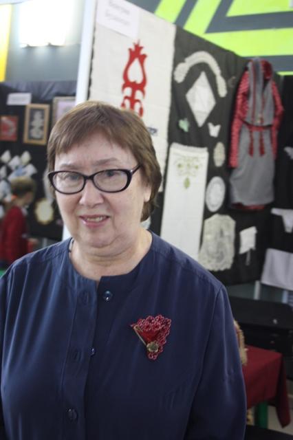 .Мастер-класс по плетению венгерского кружева «хуния».