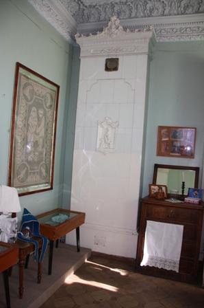 Балахна. Музей–усадьба купца А. А. Худякова. 70-е года XIX в.