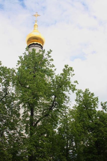 Вологда. Кремль.  23.06.2017 г. III Международный фестиваль «VITA LACE»