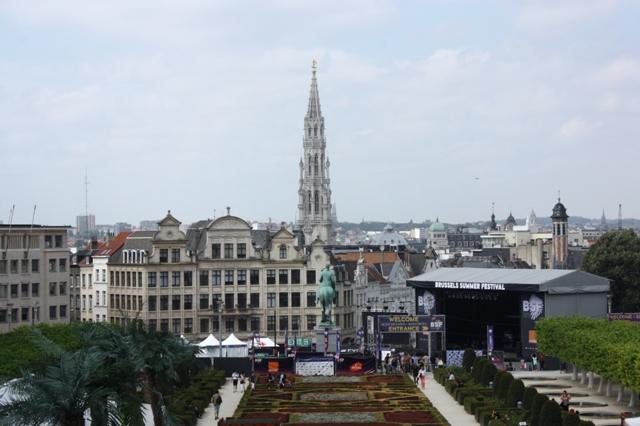 Брюссель, 16 августа 2016 г.