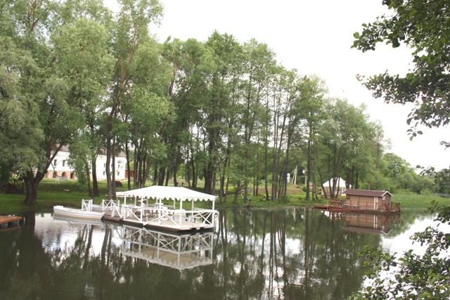 Калужская область, Музей –усадьба «Полотняный Завод».