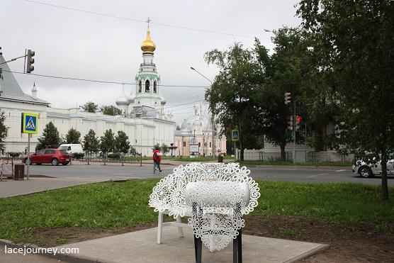 Вологда. 26 августа 2021 г.